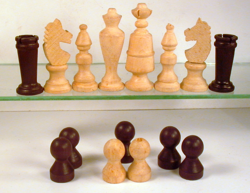 Contemporary Chess Set Modern And Modernist  Special Show  Welcome To The Chess Museum